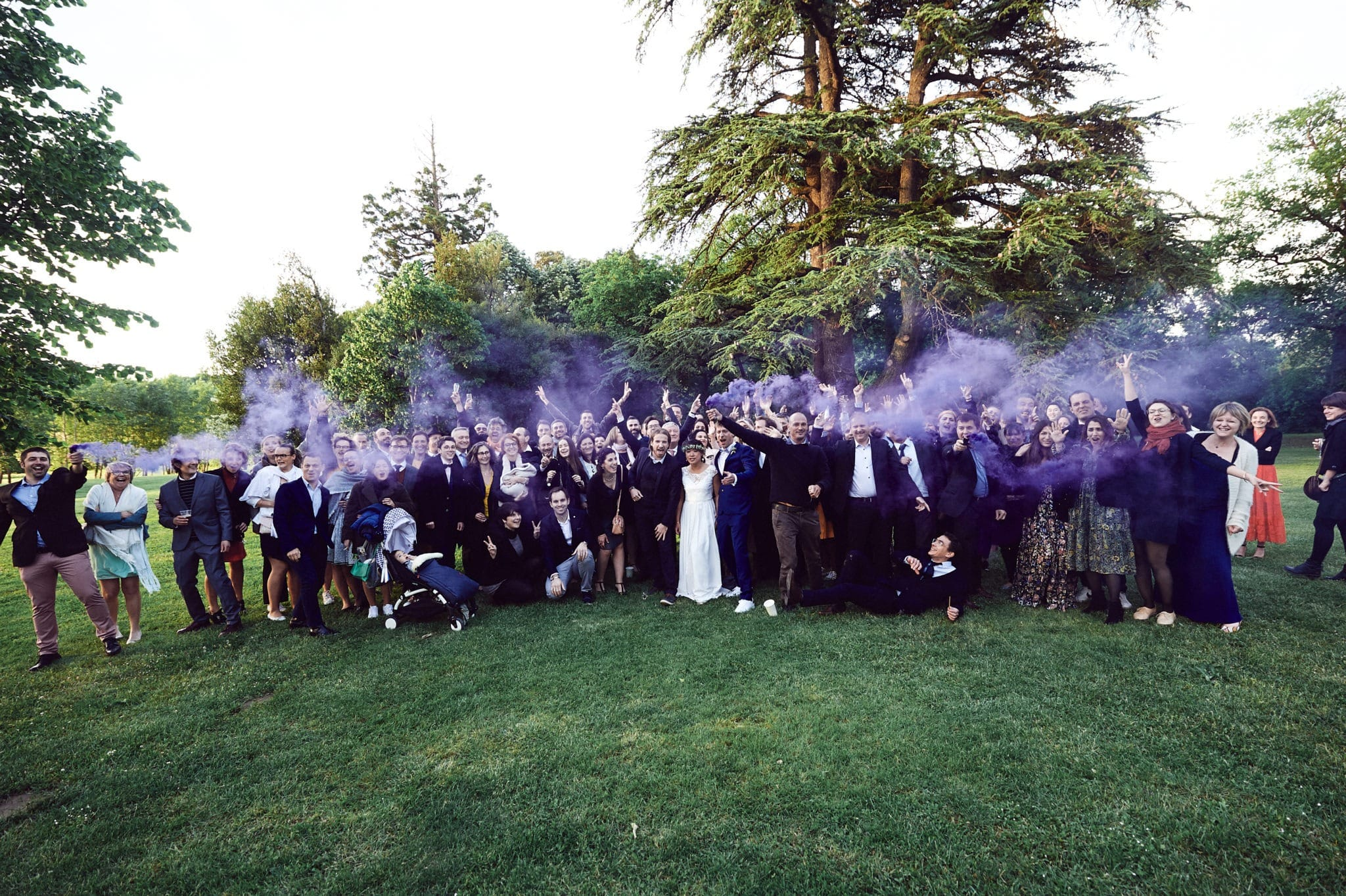 Mariage S&A