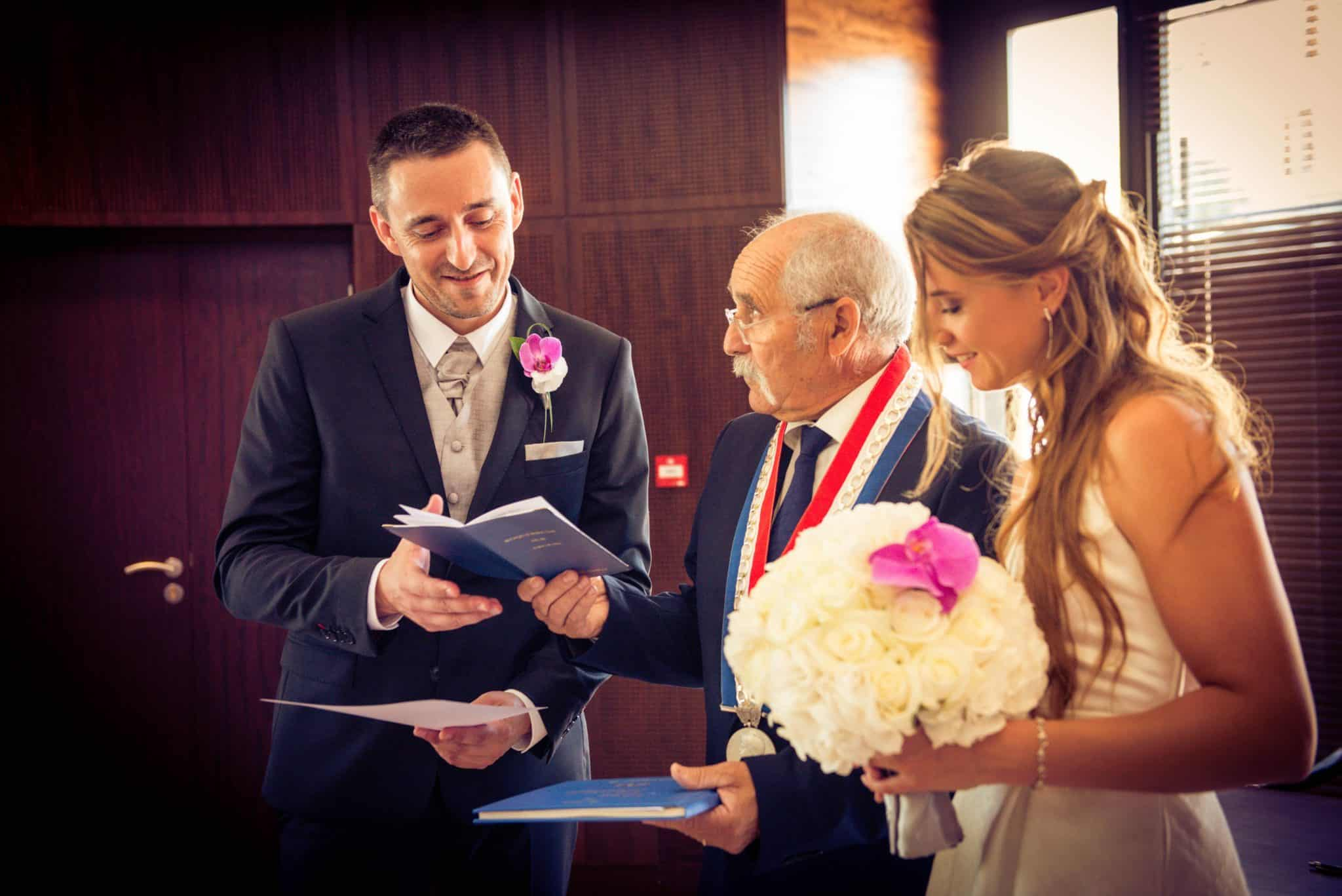 Organisation de mariage Twist n'Chic Events