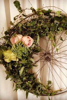 décoration mariage eco responsable